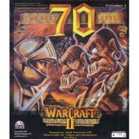 The Next 70 Levels Volume 1: Authorized Companion Set for Warcraft II: Tides of Darkness (輸入版)