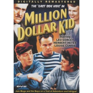 Million Dollar Kid [Slim Case]
