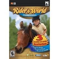 Riders World Competition - Windows (輸入版)