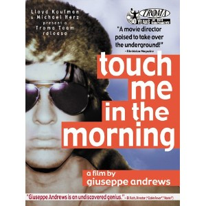 Touch Me in the Morning [DVD] [Import]
