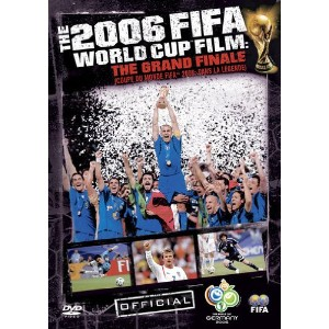 FIFA 2006 WORLD CUP FILM GRAND (20 MOVIE