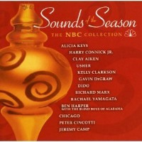 SOUNDS OF THE SEASON: THE NBC COLL MUSIC