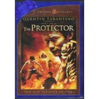 THE PROTECTOR SINGLE DISC EDITION MOVIE