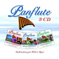 Panflute 3 CD