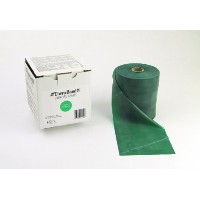 Thera-Band- 45.72 m- Green (並行輸入品)