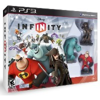 Infinity Starter Pack-Ps3