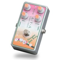 A.Y.A tokyo japan Frontgate Bass Drive