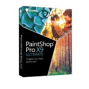 コーレル Corel PaintShop Pro X9 Ultimate [並行輸入品]