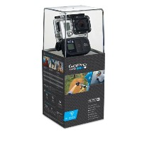 GoPro HERO 3 Black Edition [並行輸入品]