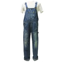 Lee リー AMERICAN RIDERS OVERALLS LM4254-546 L