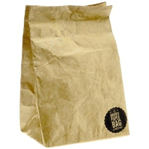 Luckies(ラッキーズ) Brown Paper Bag