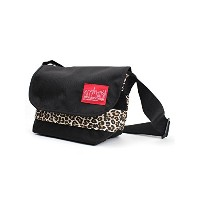 (マンハッタンポーテージ)ManhattanPortage Wild Cat Casual Messenger Bag (S)MP1605JRWDC