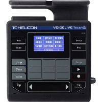 TC-HELICON VOICELIVE Touch 2 ボーカル用エフェクター