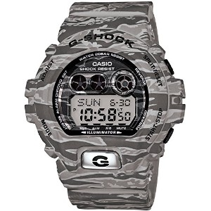 [カシオ]CASIO 腕時計 G-SHOCK Camouflage Series GD-X6900TC-8JF メンズ