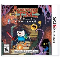 Adventure Time: Explore the Dungeon (輸入盤:北米)