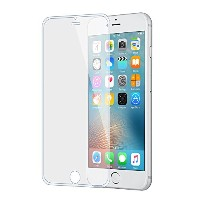 Eonfine-正規品 iPhone 6s plus / iPhone 6 plus 強化ガラスフィルム 保護フィルム 2017新製品 全面 4d 曲面 超薄 フィルム 硬度9H 撥油性 耐指紋...