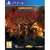 Warhammer: End Times - Vermintide (PS4) (輸入版)