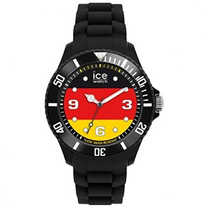 Ice Watch Ice-World Germany WO.DE.B.S.12 Large Multicolor Dial Watch
