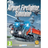 Airport Fire Fighter Simulator (PC) (輸入版)