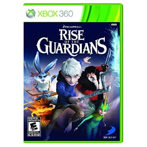 Rise of the Guardians (輸入版:北米) XBOX360