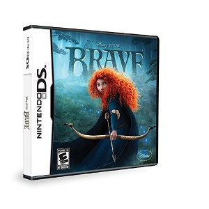Brave the Video Game-Nla (輸入盤:北米)