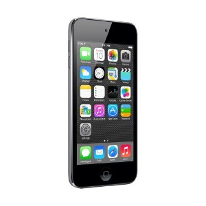 Apple iPod touch 32GB スペースグレイ ME978J/A