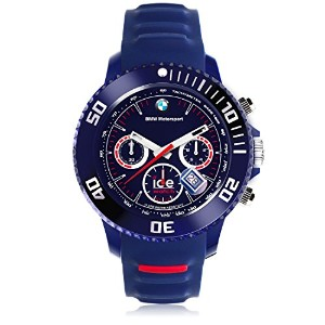[アイスウォッチ]ICE-WATCH BMW Motorsport by Ice-Watch - Chrono - Dark Blue - Big Big BM.CH.DBE.BB.S.13  ...