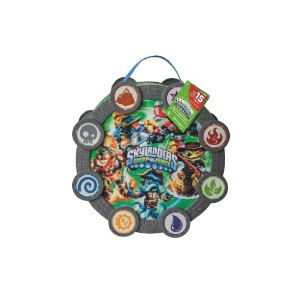 Skylanders Swap Force: Stack & Snap Element Storage Case (PS3/Xbox 360/Nintendo Wii/Wii U/3DS)