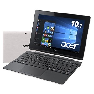 Acer 2in1 タブレット Aspire Switch 10 E SW3-016-F12D/WF /Windows 10/10.1インチ/Office MobileプラスOffice...
