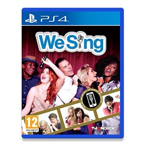 We Sing (PS4) (輸入版)