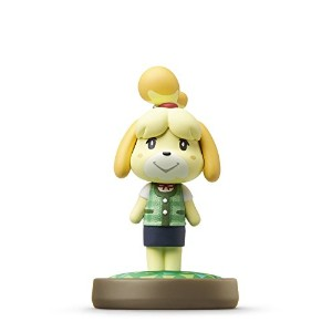 Amiibo Isabelle Summer Outfit