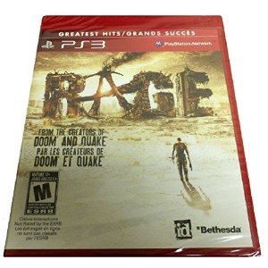 RAGE (Greatest Hits)(北米版) [並行輸入品]