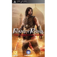 Prince of Persia: The Forgotten Sands (PSP) (輸入版)