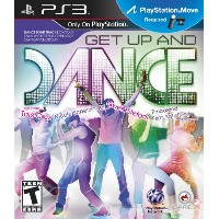 Get Up and Dance (輸入版)