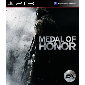Medal of Honor (PS3) (輸入版)