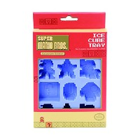 Super Mario Ice Cube Tray by Paladone Products