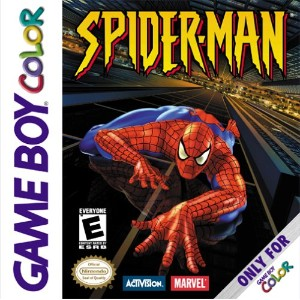 Spider-Man / Game