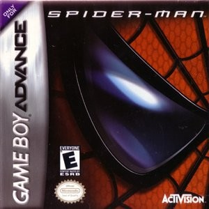 Spider-Man: The Movie / Game