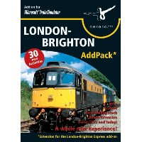 London to Brighton Add-on pack (輸入版)
