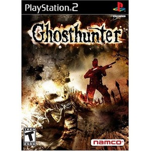 Ghost Hunter / Game