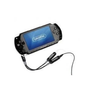 PSP Smartshare Headphone Splitter (輸入版)