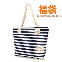 Summer Happy Bag 2015/ その他/ FREE/ NVY