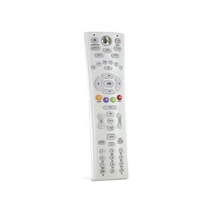 Xbox 360 Intelligent Remote (輸入版)