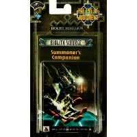 The Eye of Judgment: Biolith Scourge Theme Deck (輸入版)