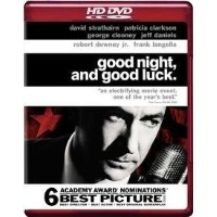 good night,and good luck(HD-DVD)