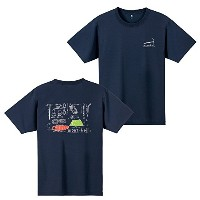 mont-bell(モンベル) WIC T 山の道具 2016SS 1114249 DKNV S