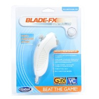 Wii Blade FX Wired Controller (輸入版)