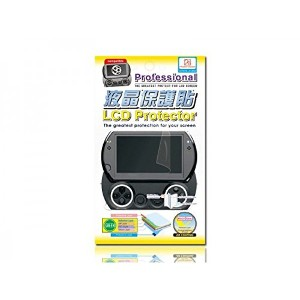 Third Party - Filtre de protection PSP Go - 8984556812619