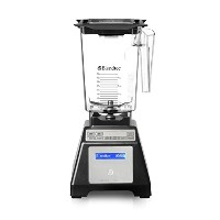 Blendtec TB-621-25 Total Blender Classic with WildSide Jar, Black (Certified Refurbished) [並行輸入品]
