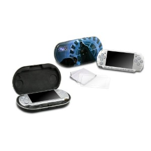 PSP Star Wars Protect Kit (輸入版)